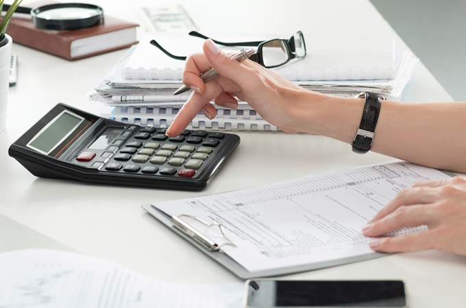 Financial Red Flags and Proactive Practices