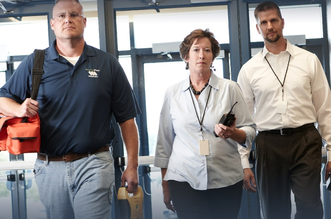 Save Lives with a Church Medical Response Team