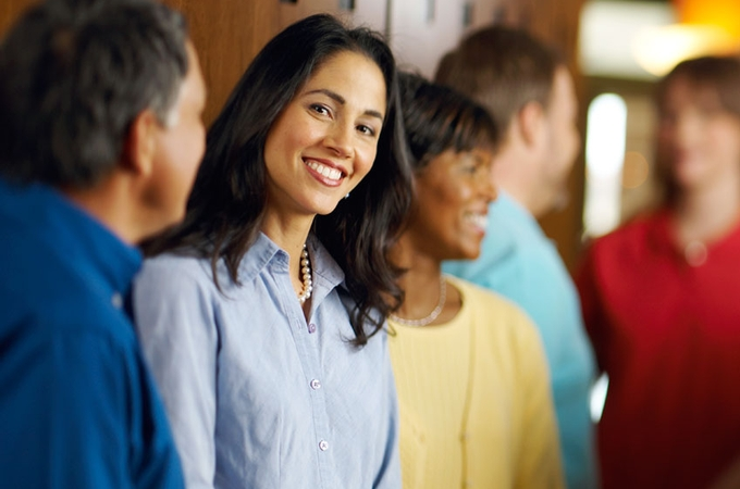 How to Pay Church Employees