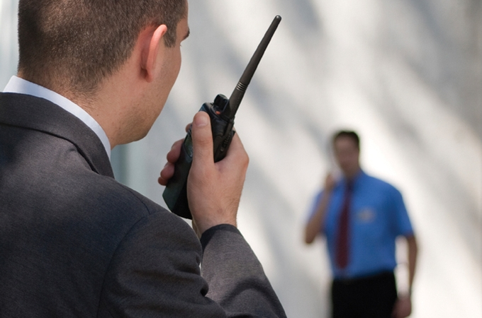 Training a Church Safety Team