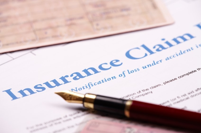 How to Report a Claim