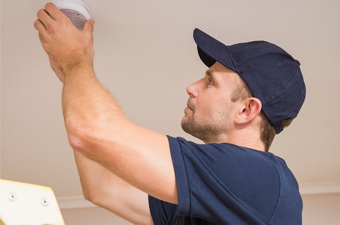 Ten Ways to Help Prevent Electrical Fires at Church