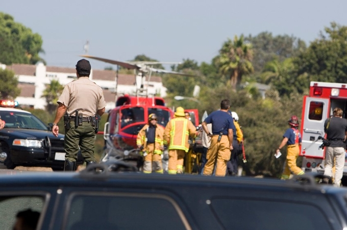 Protect Your Ministry with Adequate Disaster Planning