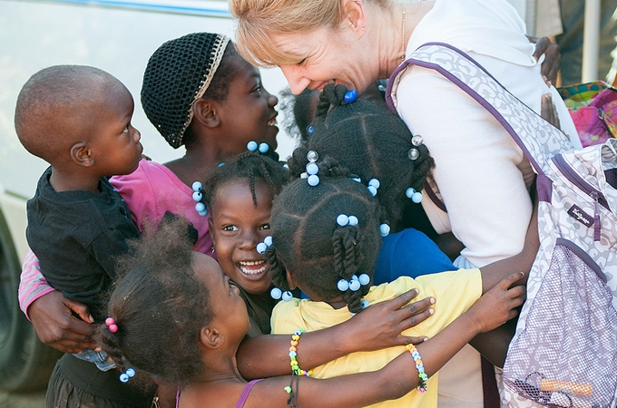 Planning Your International Missions Trip