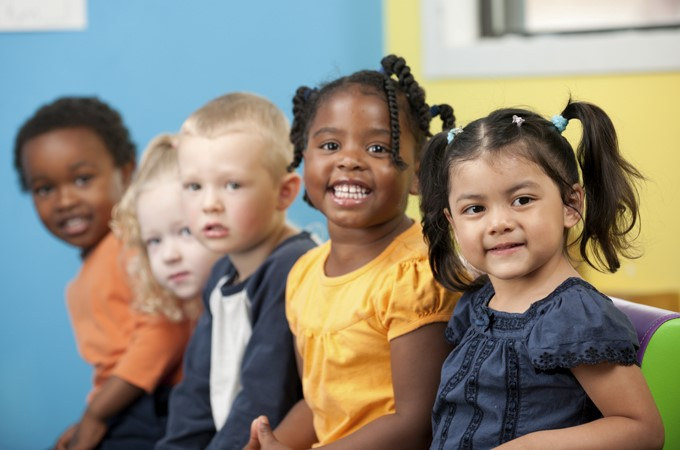 Take Precautions to Prevent Child Abuse