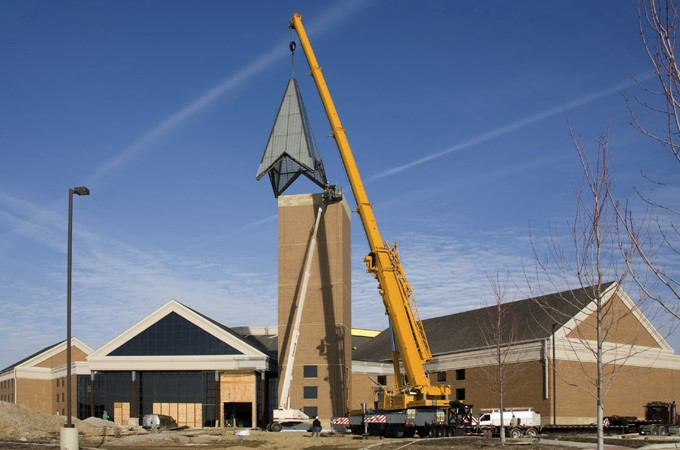 If You Build It, Risks Will Come
