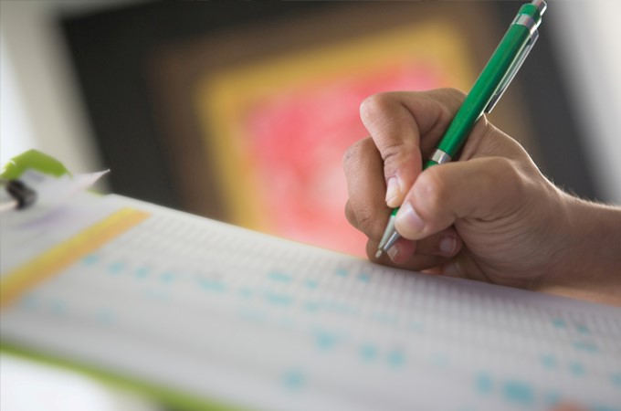 Has Your Church Completed a Personal Property Inventory?