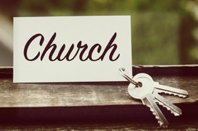 Think Before You Loan Your Ministry's Vehicles