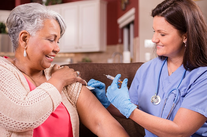 Take Steps to Prevent the Flu