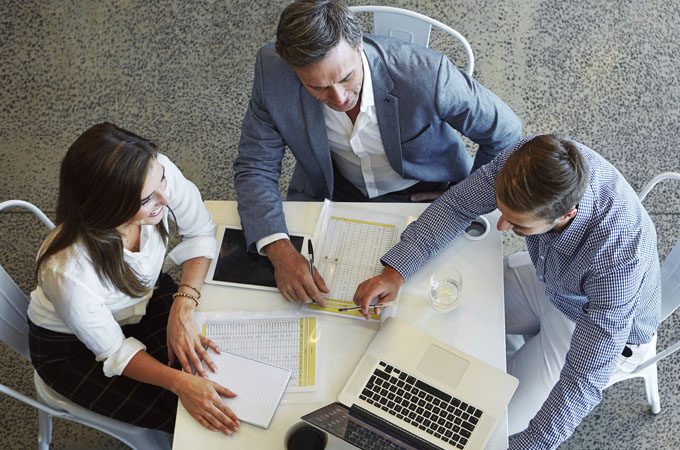 New Overtime Ruling Takes Effect in December