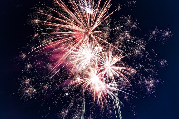 Celebrate Safely This Independence Day