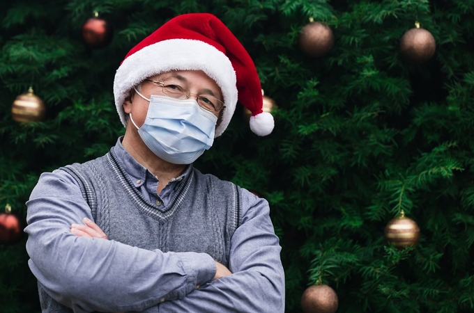 COVID-19 and the Christmas Season