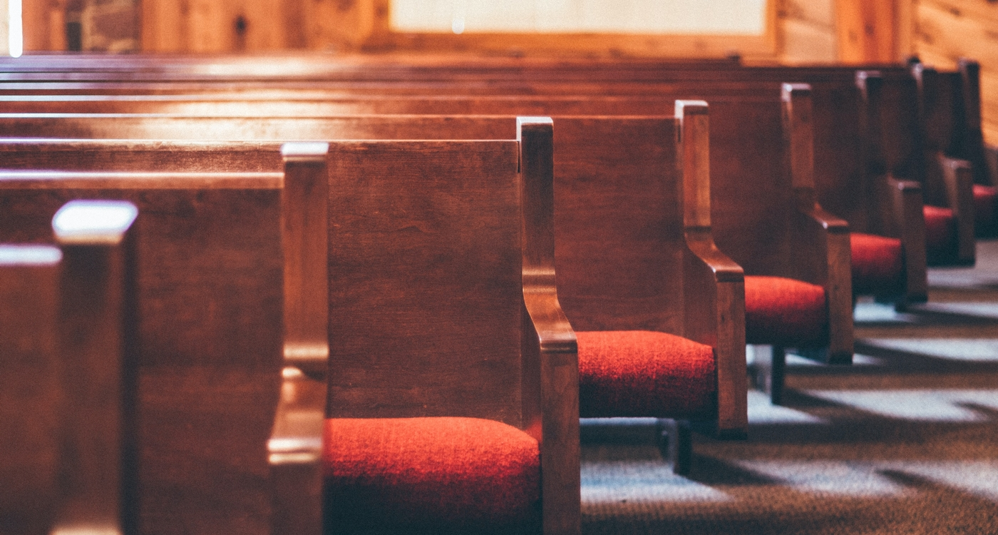 Before We Gather